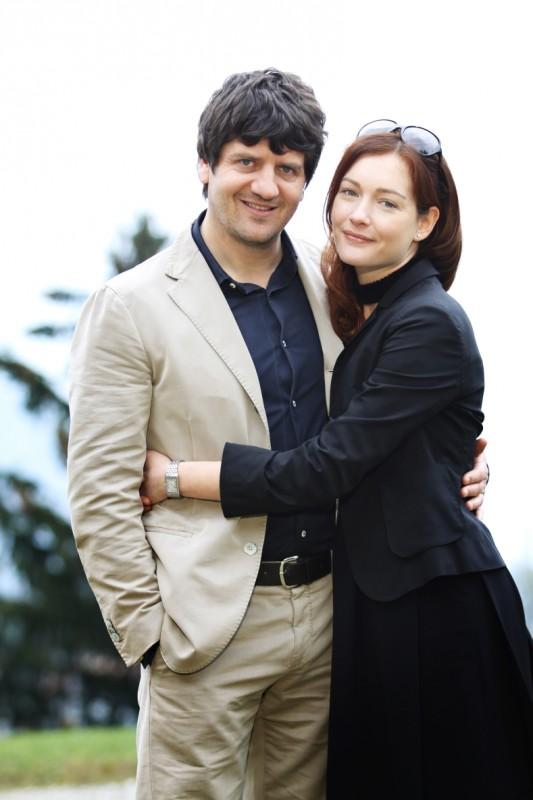 Fabio De Luigi e Cristiana Capotondi protagonisti de La peggior settimana della mia vita