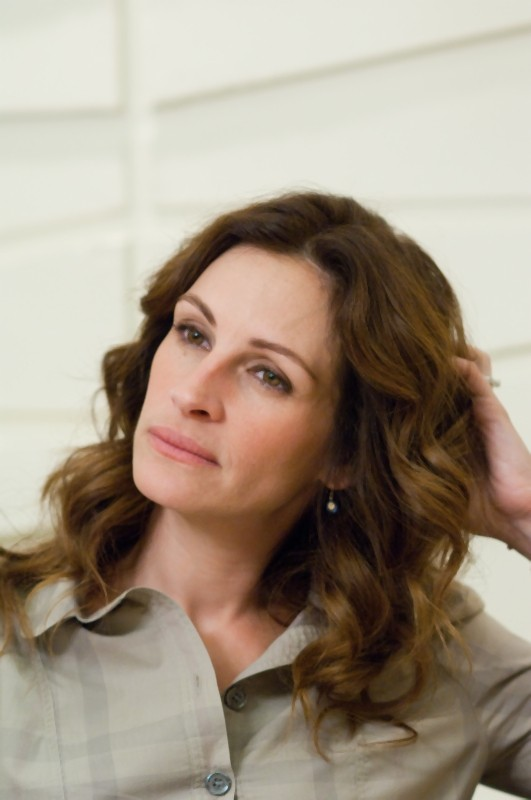 Julia Roberts bellissima protagonista in L'amore all'improvviso - Larry Crowne