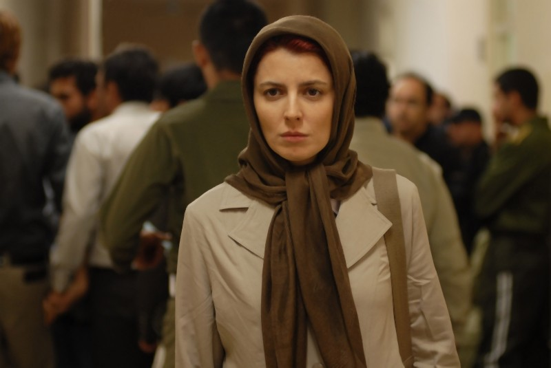 Leila Hatami protagonista del bellissimo thriller drammatico La separazione