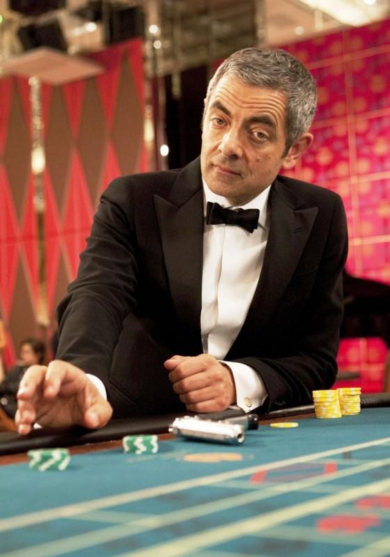 Johnny English : La Rinascita, Rowan Atkinson spavaldo nei panni di una spia tutta particolare
