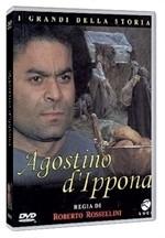 La copertina di Agostino d'Ippona (dvd)