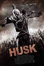 La copertina di Husk (dvd)