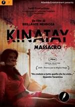 La copertina di Kinatay - Massacro (dvd)