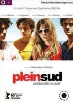 La copertina di Plein Sud - Andando a sud (dvd)
