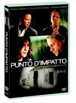 La copertina di Punto d'impatto (dvd)
