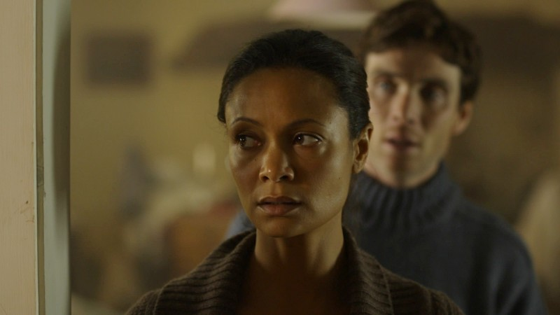 Cillian Murphy nel thriller Retreat accanto a Thandie Newton