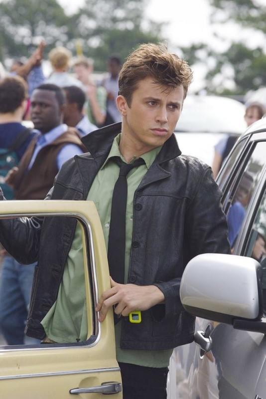 Footloose (2011) Kenny Wormald è il protagonista del film