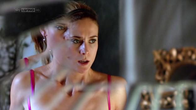 I fantasmi di Bedlam, Charlotte Salt in un episodio della prima stagione