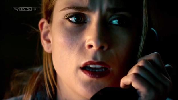 I fantasmi di Bedlam, Charlotte Salt in un episodio della stagione 1
