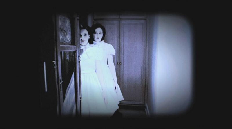 Insidious: un pauroso frammento tratto dal film con Kelly Devoto e Corbett Tuck