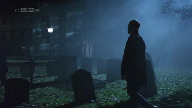 I fantasmi di Bedlam: Will Young nella prima stagione della serie