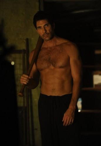 Dylan McDermott nel ruolo di Ben Harmon in American Horror Story