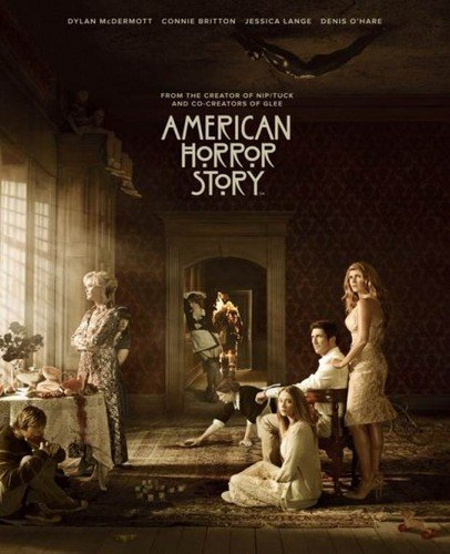 Un nuovo poster della serie-tv American Horror Story