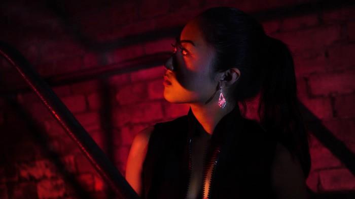 Brenda Koo nel thriller Urban Explorer