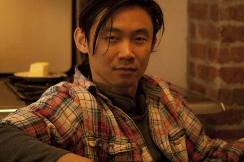 James Wan, regista dell'horror Insidious