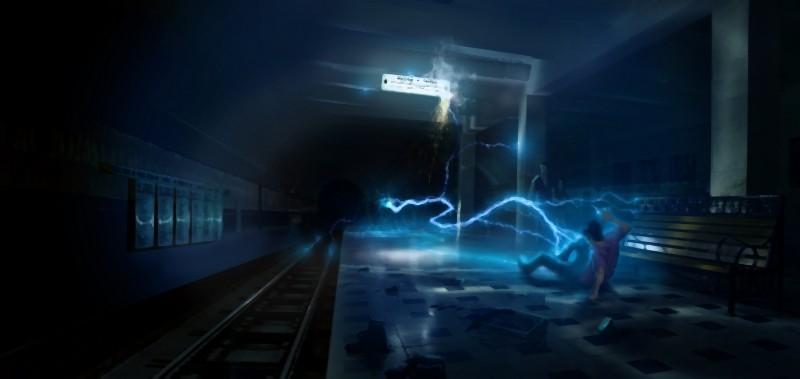 L'ora nera 3D: lo storyboard dell'attacco alla metropolitana di Mosca