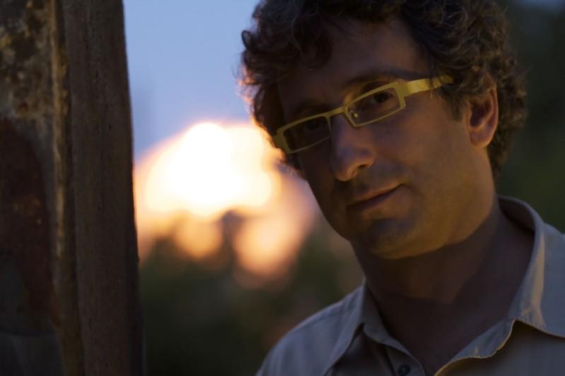 Maurizio Cartolano, regista del documentario 148 Stefano. Mostri dell'inerzia sulla morte di Stefano Cucchi