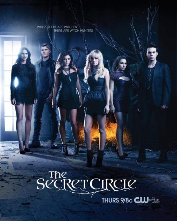 The Secret Circle: un nuovo poster della nuova serie CW