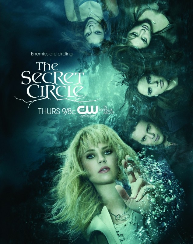 The Secret Circle: un nuovo poster promozionale della nuova serie CW