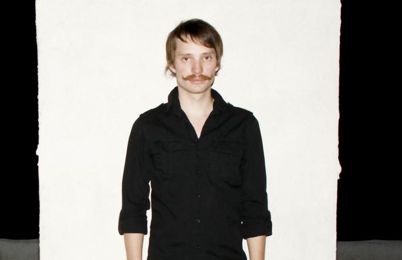 Un'immagine di Jaffe Zinn, regista del film Magic Valley