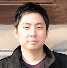 Un'immagine di Juhn Jaihong, regista del film Poongsan