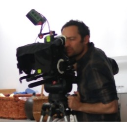 Une vie meilleure: il regista Cédric Kahn impegnato dietro la macchina da presa