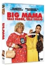 La copertina di Big Mama - Tale padre tale figlio (dvd)