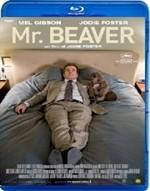 La copertina di Mr. Beaver (blu-ray)