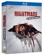 La copertina di Nightmare - La serie completa (blu-ray)