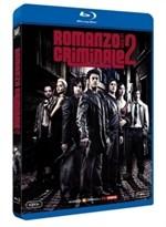 La copertina di Romanzo criminale - La serie - stagione 2 (blu-ray)