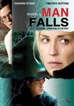 La copertina di When a Man Falls (dvd)