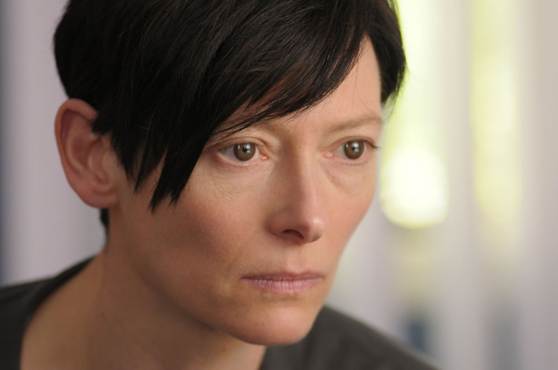 Tilda Swinton nel drammatico We Need To Talk About Kevin