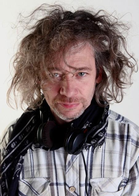 Dexter Fletcher, regista del film Wild Bill