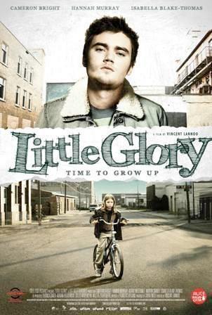 Little Glory, la locandina del film