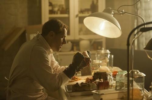 American Horror Story (ep. Murder House, prima stagione) un flashback del passato