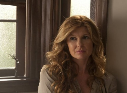 Connie Britton in American Horror Story (ep. Murder House, prima stagione)