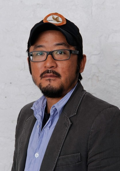 Dennis Lee, regista di Jesus Henry Christ in una foto promozionale