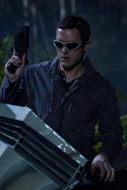Terra Nova: Jason O'Mara nell'episodio The Runaway