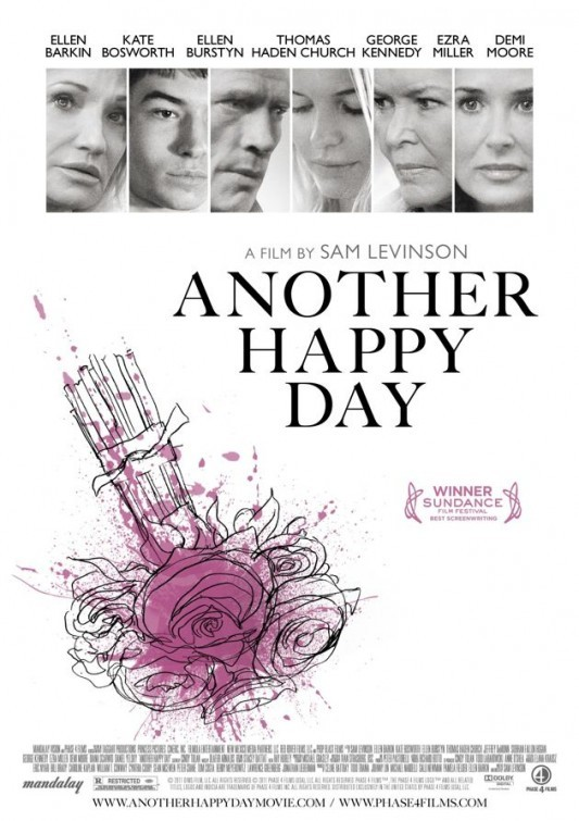 Another Happy Day: nuovo poster