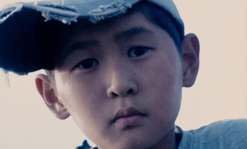 Kids Stories, un bel primo piano tratto dal film