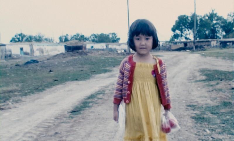 Kids Stories, una delle piccole protagoniste del film diretto da Siegfried