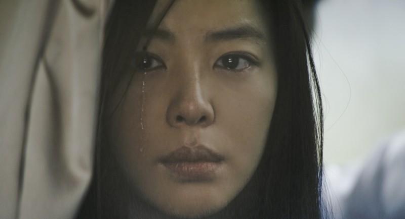 Poongsan: Kim Gyu-ri nei panni di In-oak piange lacrime d'amore per Poongsan
