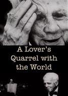 Robert Frost: A Lover's Quarrel with the World: la locandina del film