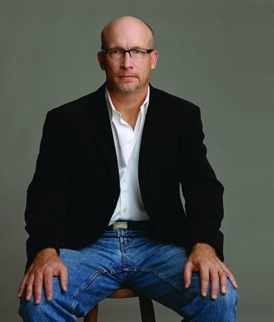 Alex Gibney, regista del documentario sportivo Catching Hell