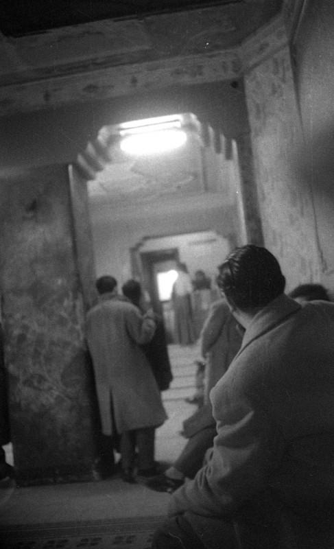 Case chiuse, una scena del documentario di Filippo Soldi incentrato sui bordelli