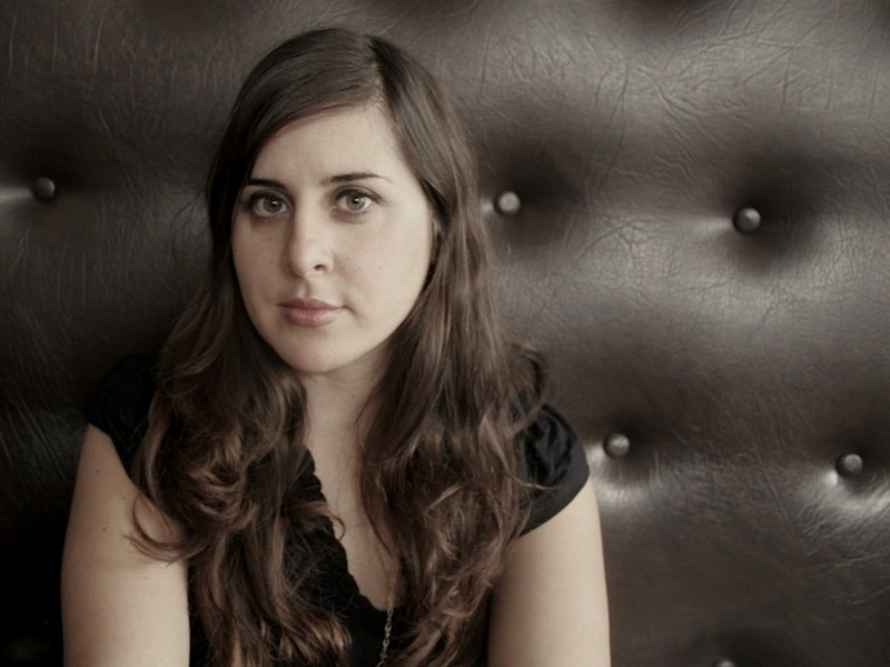 Circumstance: la regista Maryam Keshavarz in una foto promozionale