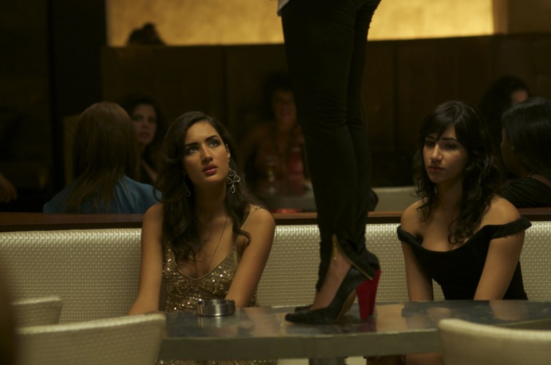 Circumstance: Nikohl Boosheri e Sarah Kazemy protagoniste del film