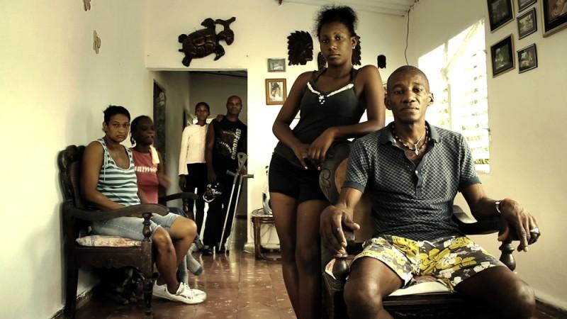 Patria o muerte, un'immagine del documentario incentrato su Cuba diretto da Vitaly Manskiy