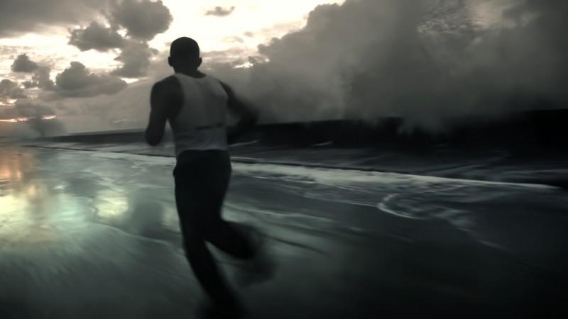 Patria o muerte, una suggestiva immagine tratta dal documentario di Vitaly Manskiy su Cuba