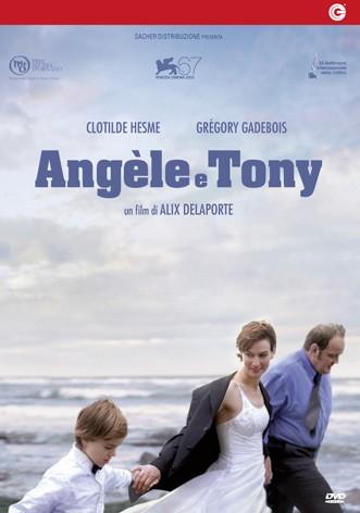La copertina di Angèle et Tony (dvd)